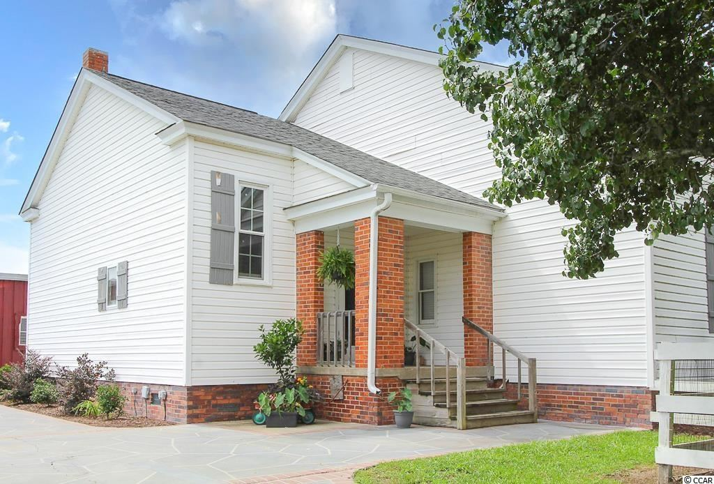 3077 Nichols Hwy., Galivants Ferry, SC, 29544, Not within a Subdivision Home For Sale