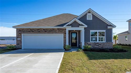 Photo of 270 Ocean Commons Dr., Surfside Beach, SC 29575 (MLS # 1910347)