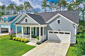 Photo of 817 Longwood Bluffs Circle, Murrells Inlet, SC 29576 (MLS # 1911347)