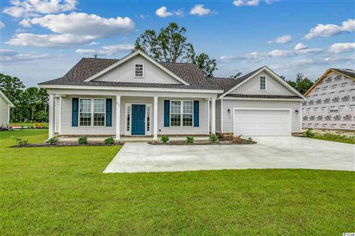 Photo of TBD Four Mile Rd., Conway, SC 29526 (MLS # 1922347)