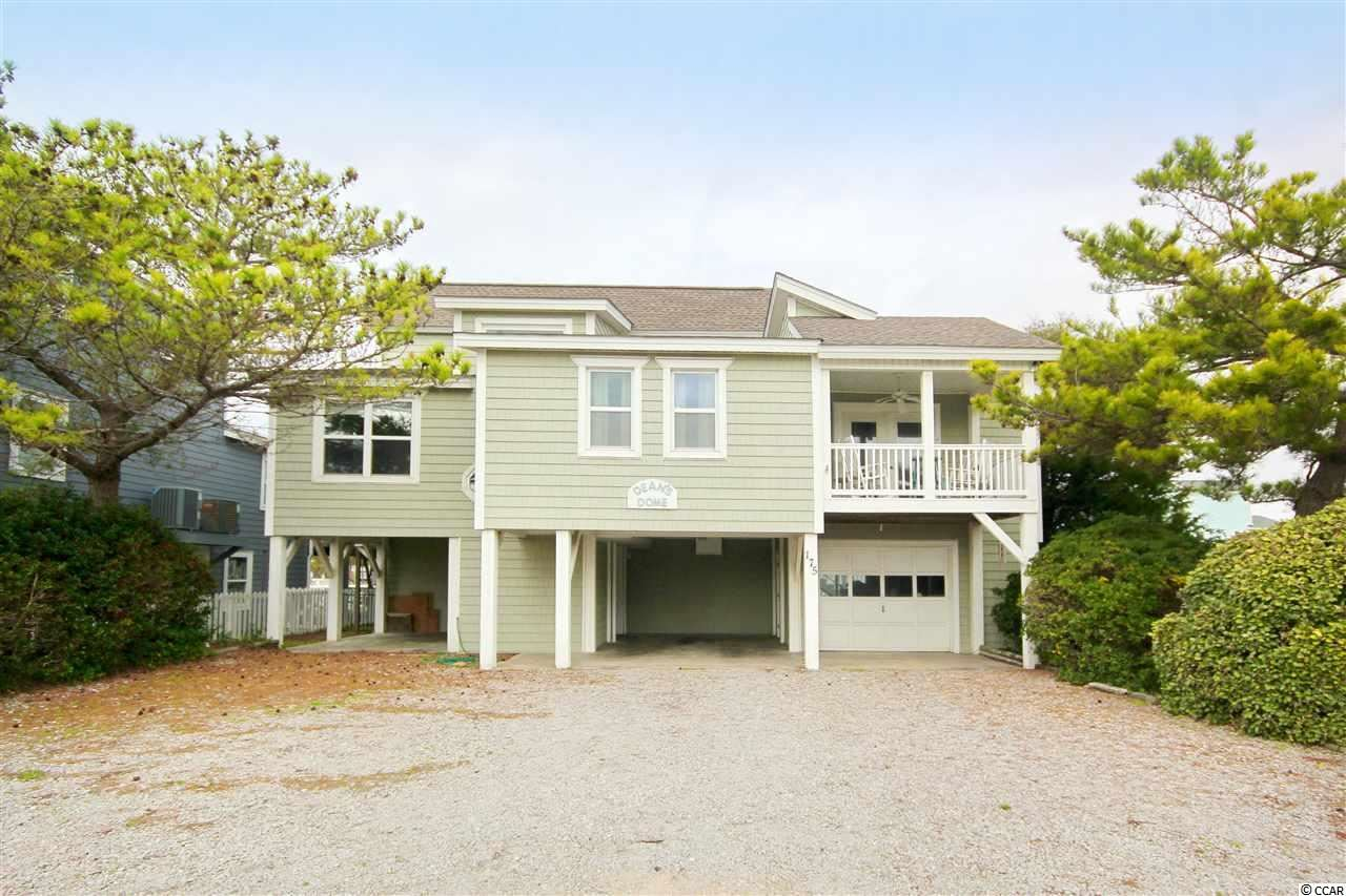 175 E Second St., Ocean Isle Beach, NC, 28469, Not within a Subdivision Home For Sale
