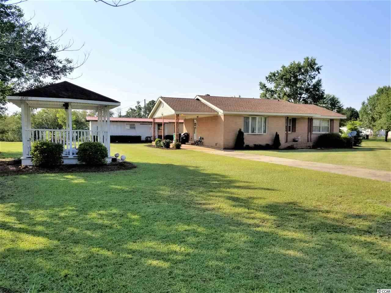 3404 Beechnut Dr., Mullins, SC, 29574,  Home For Sale