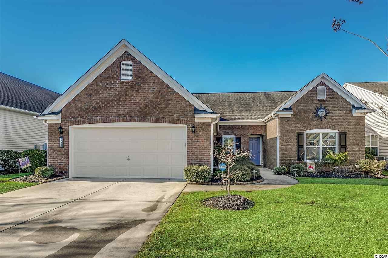 691 Bullrush Ct., Calabash, NC, 28467, Meadowlands Home For Sale