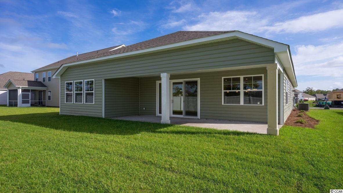 1358 Fence Post Lane, Carolina Shores, NC, 28467, The Farm |Brunswick NC Home For Sale