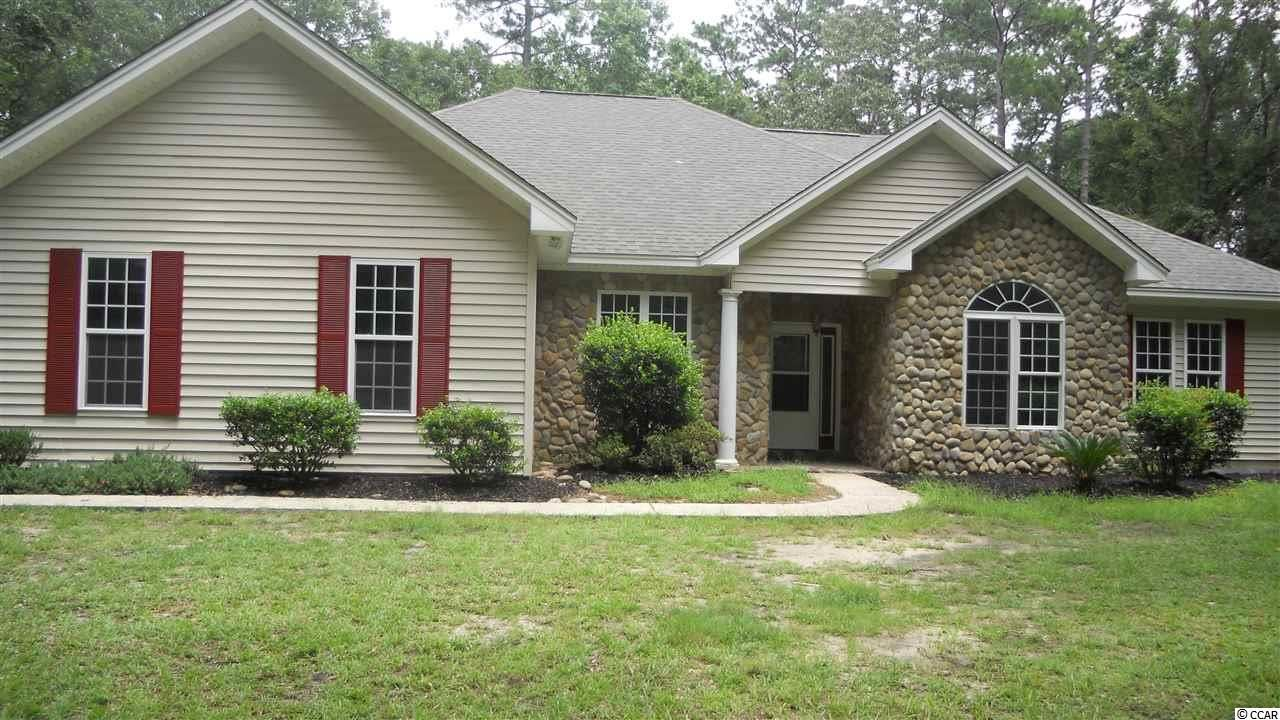 2305 Lendrim Lake Dr., Conway, SC, 29526, Mill Creek|Conway Home For Sale