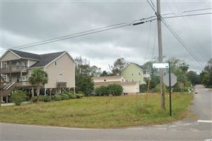 Photo of 411 13th Ave. S, North Myrtle Beach, SC 29582 (MLS # 1922352)