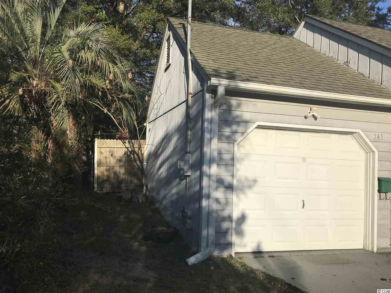 741 Parkersville Rd., Pawleys Island, SC, 29585, Not within a Subdivision Home For Sale