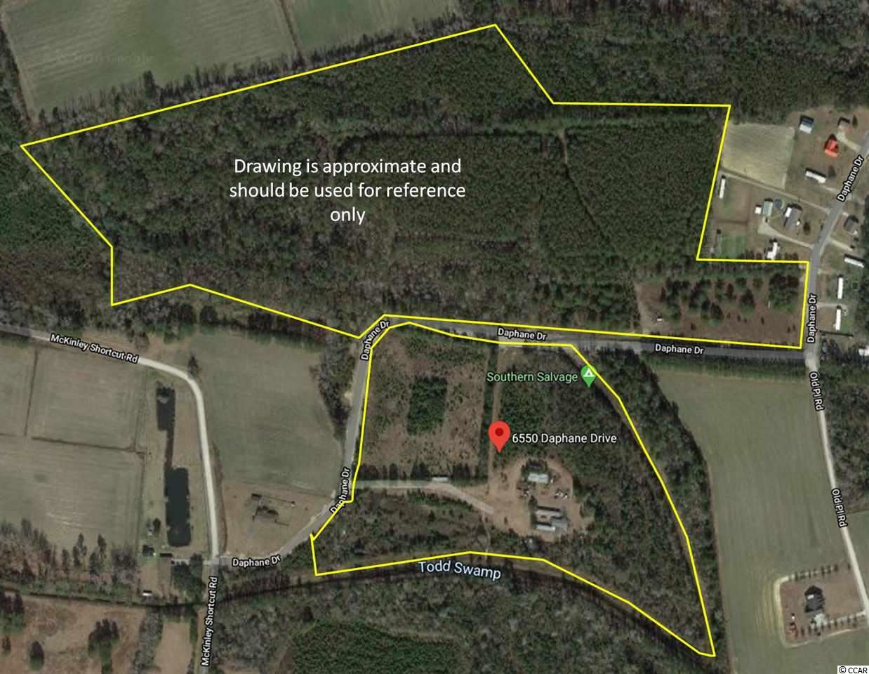 TBD Daphane Dr., Loris, SC, 29569, Not within a Subdivision Home For Sale