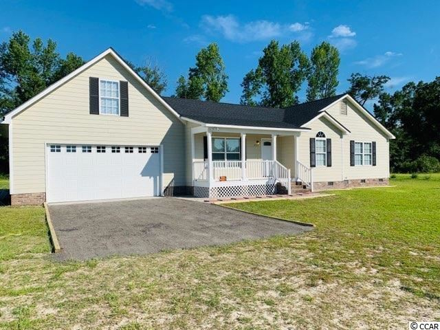 2707 Carolina Wren Dr., Mullins, SC, 29574, Not within a Subdivision Home For Sale