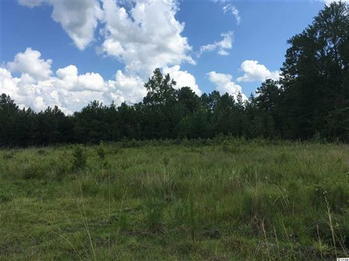 Photo of Retired Ave., Marion, SC 29571 (MLS # 2022354)