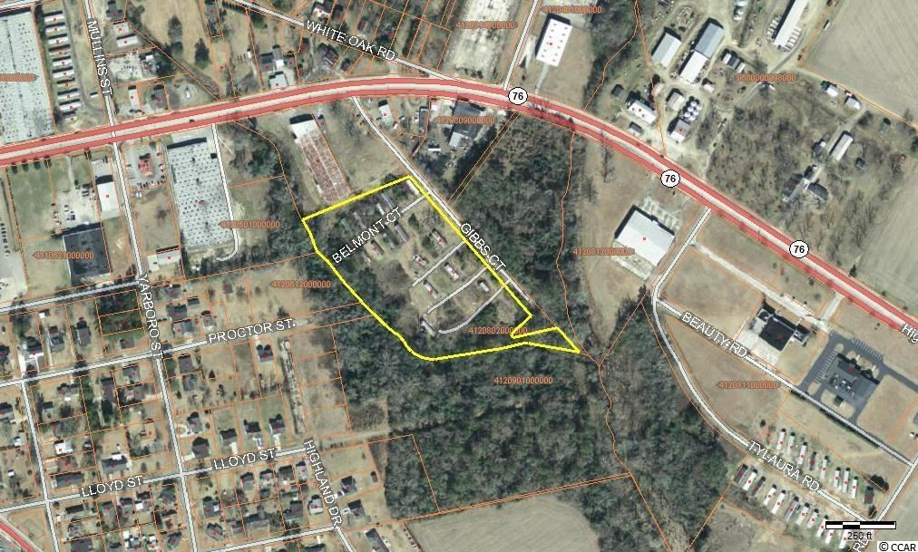 TBD Gibbs Rd., Mullins, SC, 29574, Not within a Subdivision Home For Sale