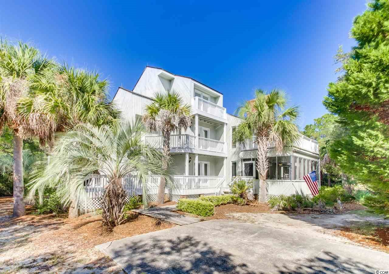 555 Clipper Ct., Georgetown, SC, 29440, Debordieu Colony Home For Sale