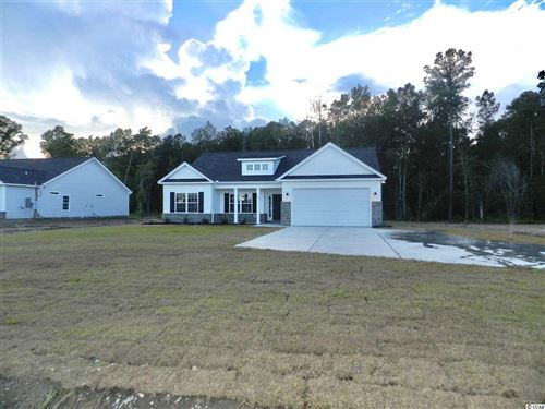 Photo of 449 Four Mile Rd., Conway, SC 29526 (MLS # 1911358)