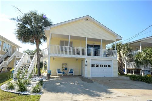 Photo of 325 52nd Ave. N, North Myrtle Beach, SC 29582 (MLS # 2022358)