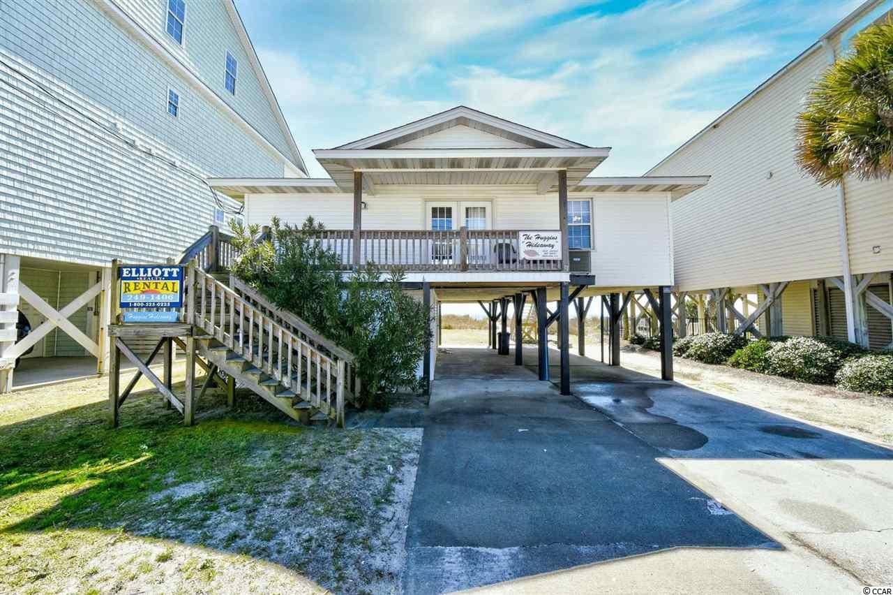 3300 N Ocean Blvd., North Myrtle Beach, SC, 29582, Not within a Subdivision Home For Sale