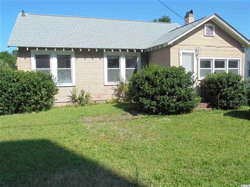 Photo of 1620/1621 A&B Perrin Drive, North Myrtle Beach, SC 29582 (MLS # 1722359)