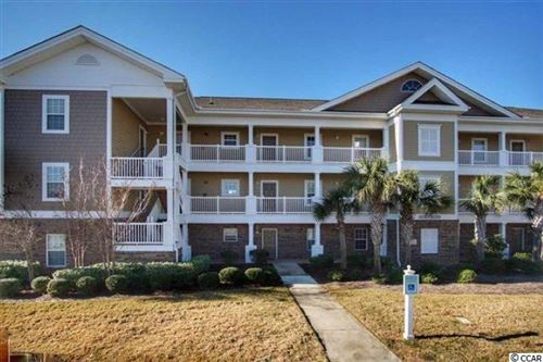 Photo of 6203 Catalina Dr. #1532, North Myrtle Beach, SC 29582 (MLS # 2022360)
