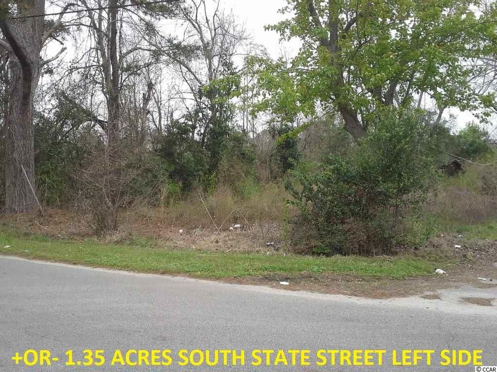 S State St., Mullins, SC, 29574, Not within a Subdivision Home For Sale