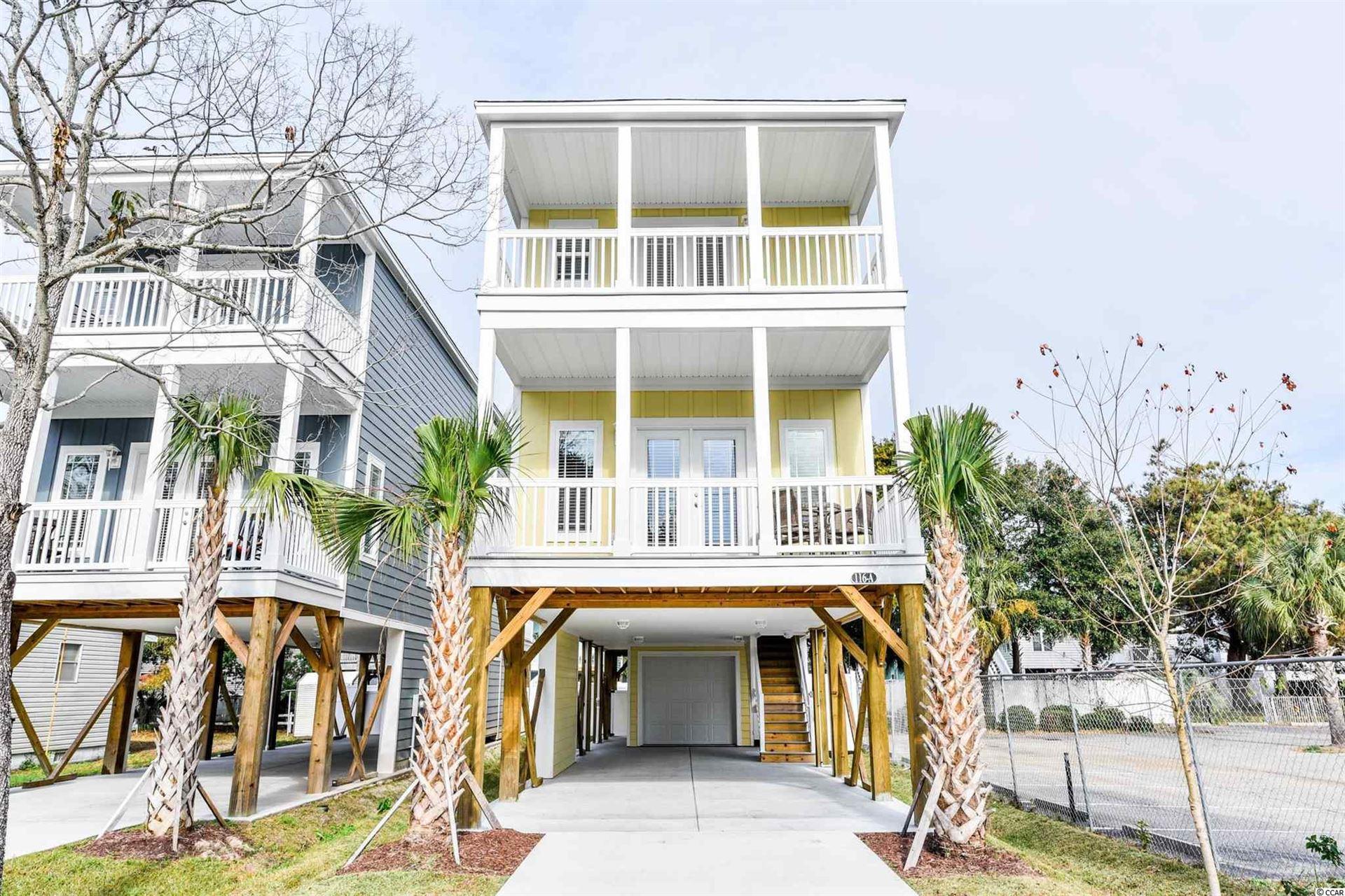 913 A South Lakeside Dr., Surfside Beach, SC 29575 - MLS#: 2113361