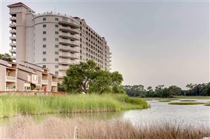 Photo of 9547 Edgerton Dr #1004, Myrtle Beach, SC 29572 (MLS # 1804362)