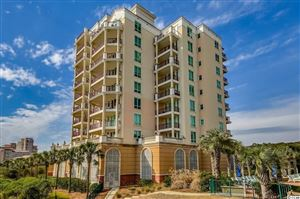 Photo of 130 Vista Del Mar Ln. #1-304, Myrtle Beach, SC 29572 (MLS # 1913362)