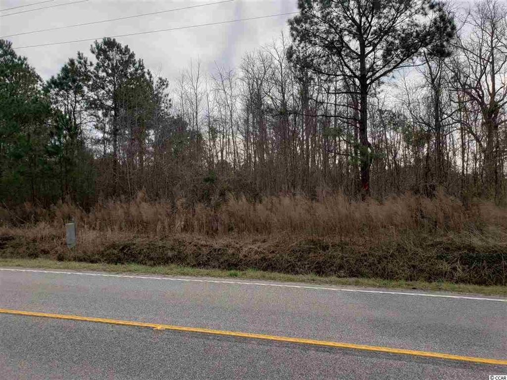 1368 Highway 57 N, Little River, SC, 29566, Not within a Subdivision Home For Sale