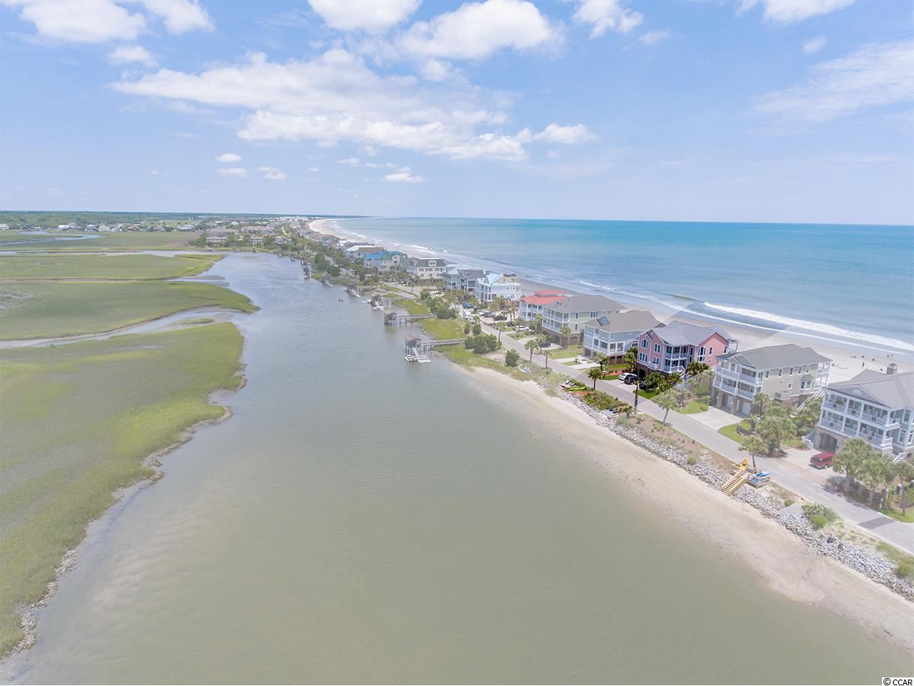 1271 Norris Dr., Pawleys Island, SC, 29585, The Peninsula at Inlet Point Home For Sale