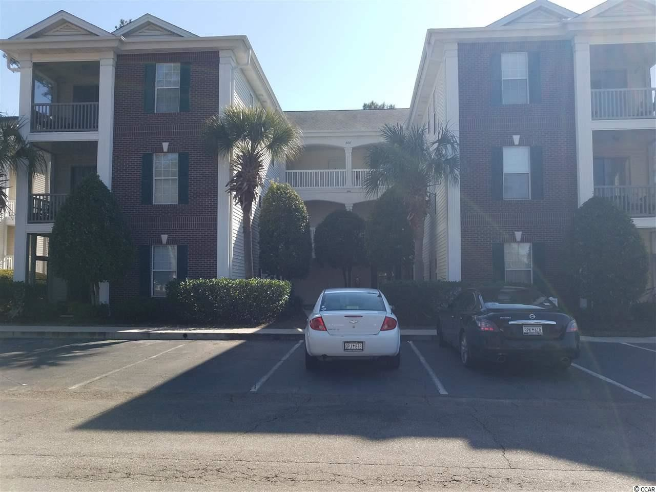 500 River Oaks Dr. #58 O, Myrtle Beach, SC 29579 - MLS#: 2104365