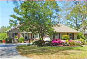 Photo of 617 SW Kings Trail Dr., Sunset Beach, NC 28468 (MLS # 1817366)