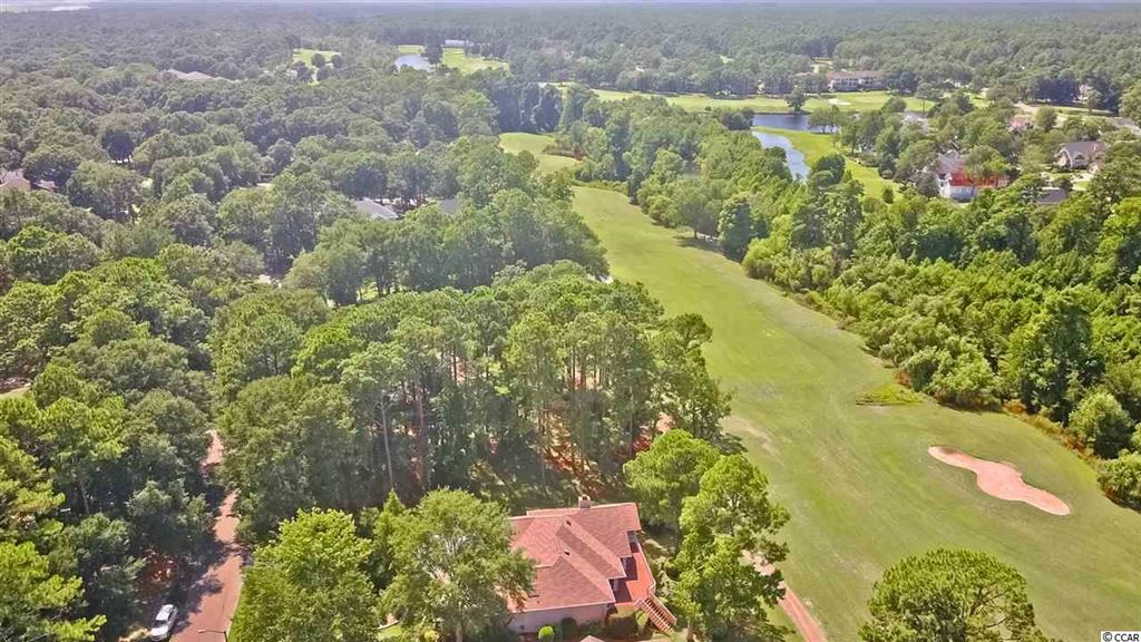 617 SW Kings Trail Dr., Sunset Beach, NC, 28468, Sea Trail Plantation Home For Sale