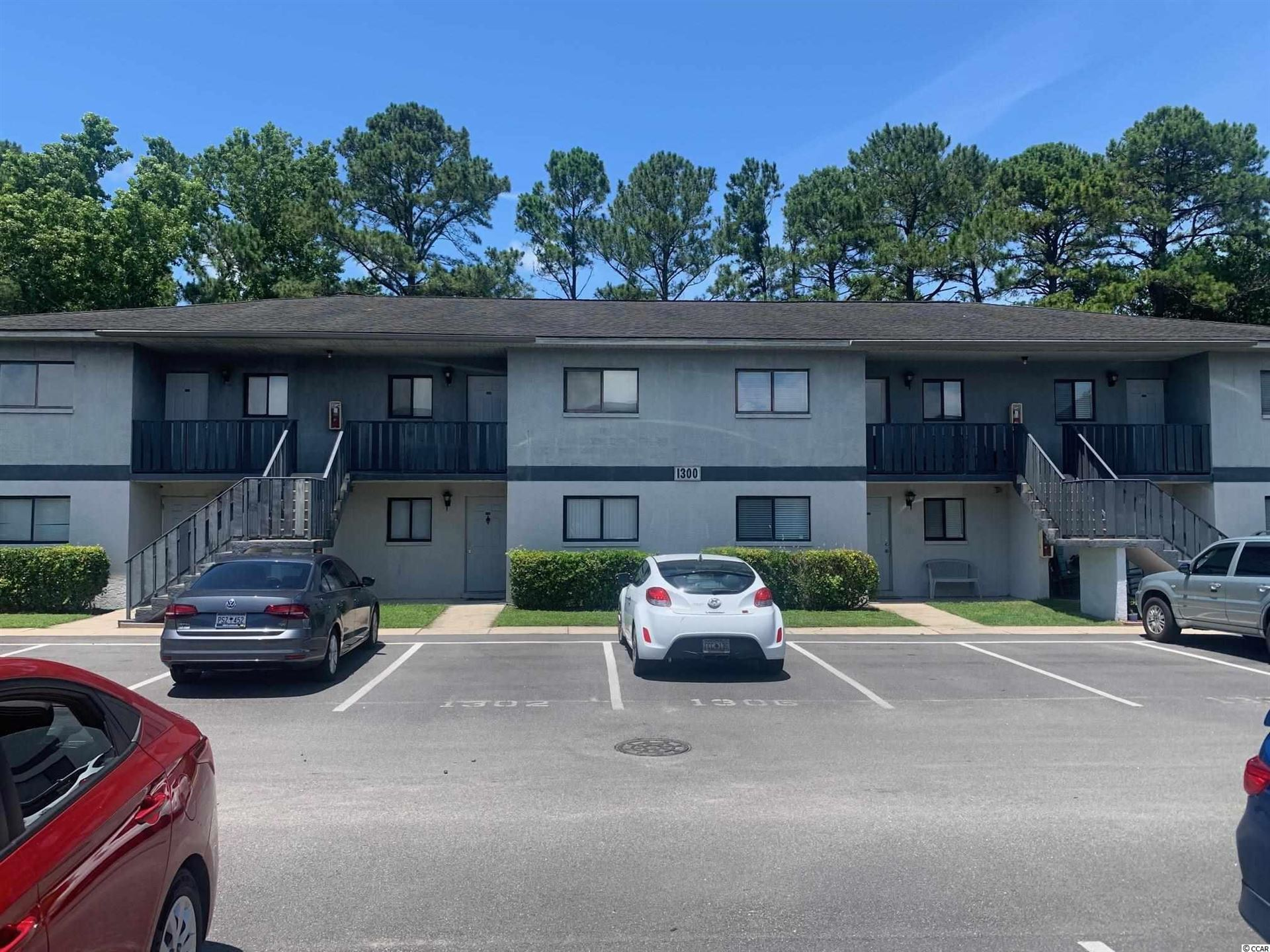 1101 2nd Ave. N, Surfside Beach, SC, 29575, Tradewinds II Home For Rent