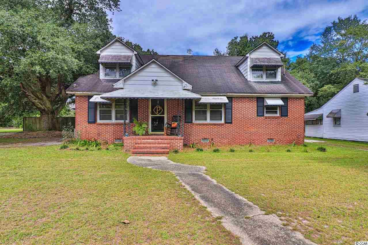 217 E Broadway St., Johnsonville, SC, 29555, Not within a Subdivision Home For Sale