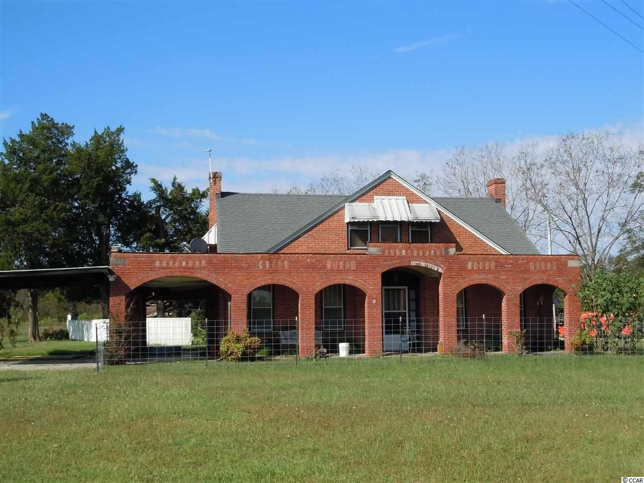 4112 Reynolds Rd., Tabor City, NC, 28463, Not within a Subdivision Home For Sale