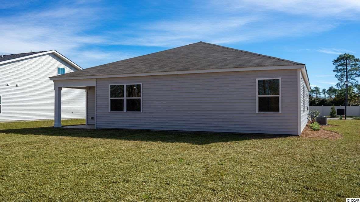 1321 Fence Post Ln., Carolina Shores, NC, 28467, The Farm |Brunswick NC Home For Sale