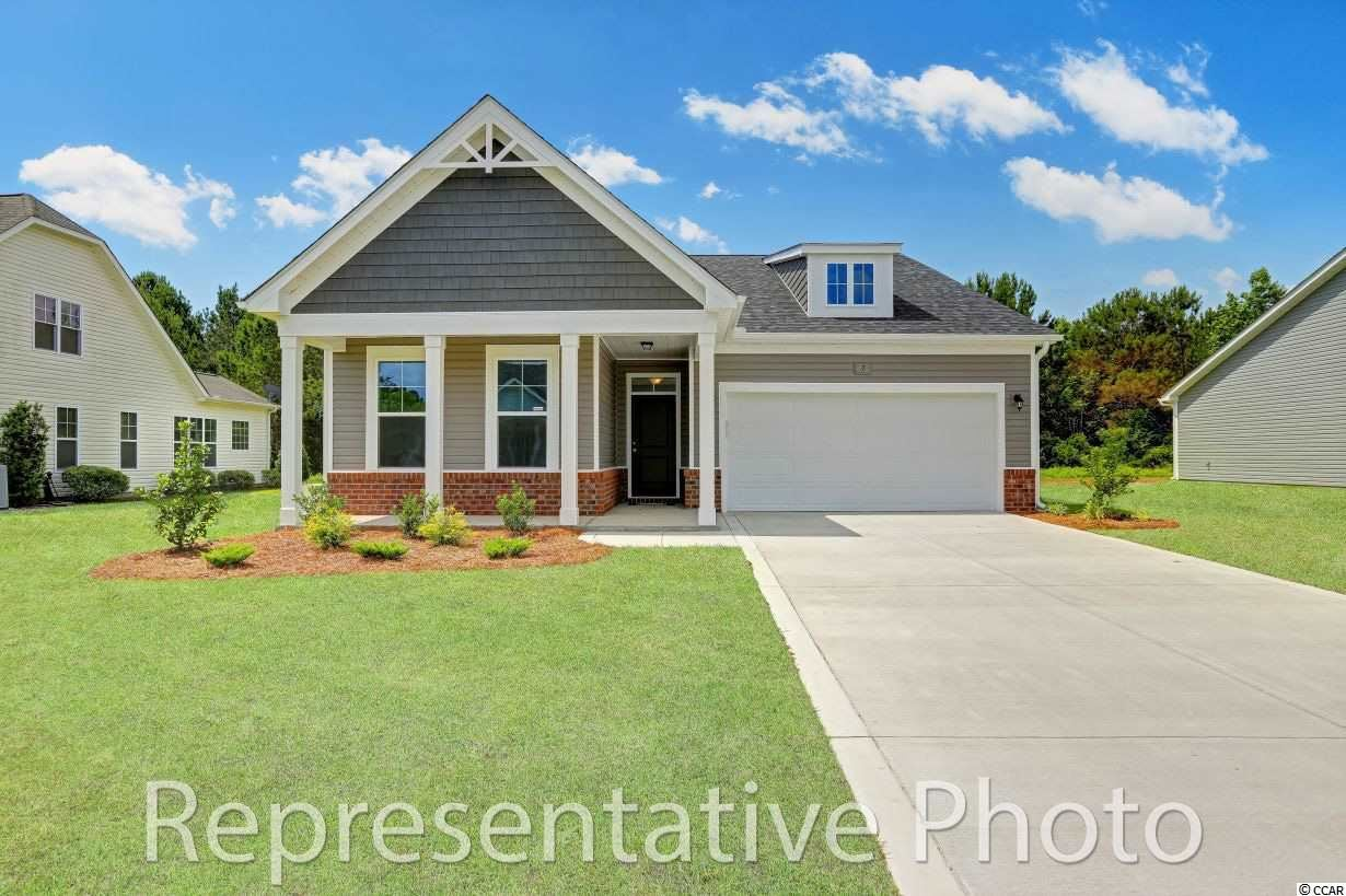 7058 Swansong Circle, Myrtle Beach, SC 29579 - MLS#: 2017369