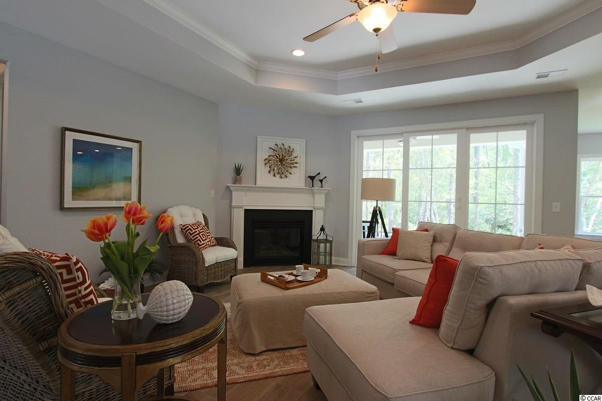 6882 SW Beckman Circle, Ocean Isle Beach, NC, 28469, Ocean Ridge Plantation Home For Sale