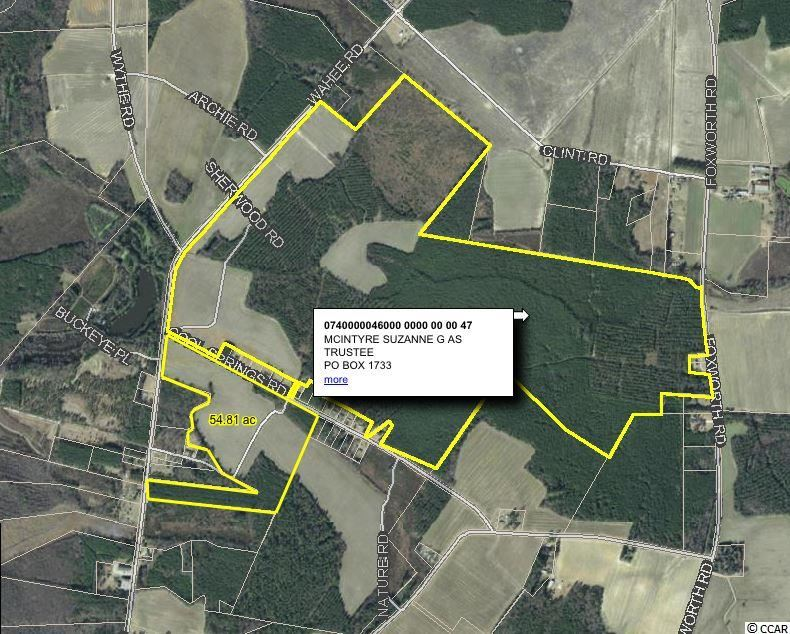 1088 Wahee Rd., Marion, SC, 29571, Not within a Subdivision Home For Sale