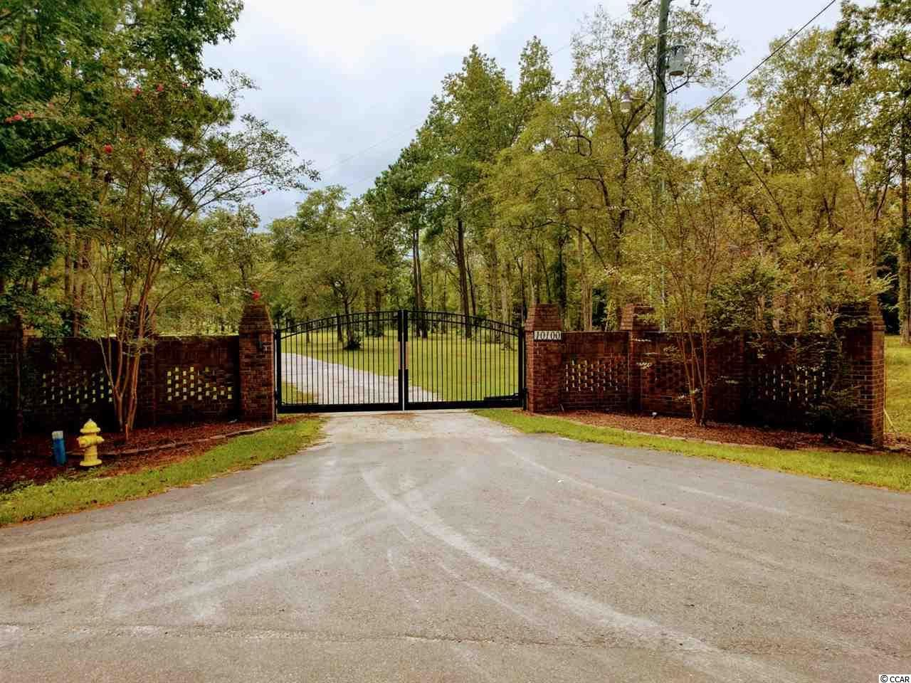 McDowell Short Cut Rd., Murrells Inlet, SC, 29576, Not within a Subdivision Home For Sale