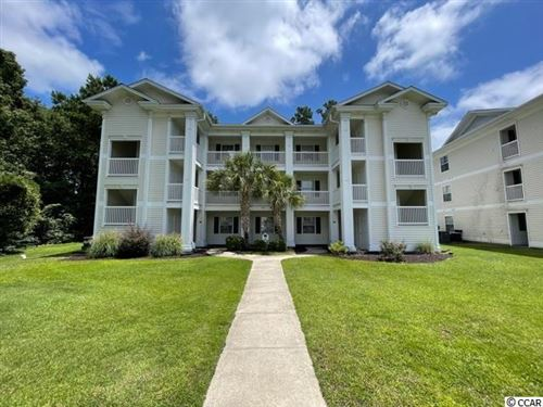 Photo of 564 White River Dr. #42 H, Myrtle Beach, SC 29579 (MLS # 2116372)