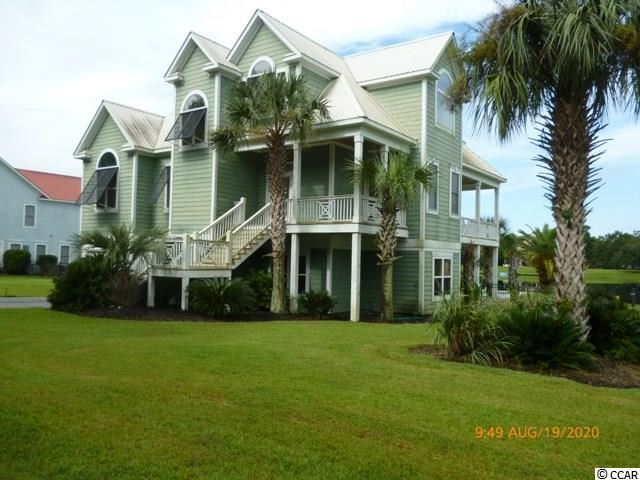 33 Isle of Palms Dr., Murrells Inlet, SC, 29576, Wachesaw Palms Home For Sale