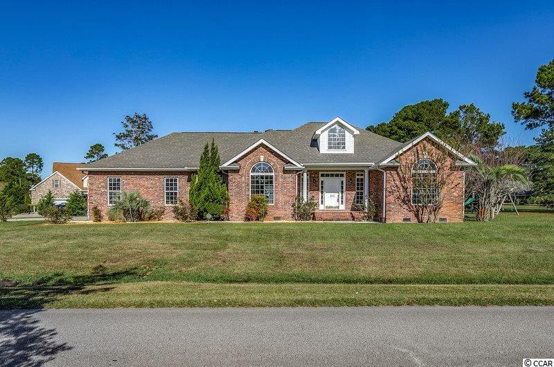 262 S Middleton Dr. NW, Calabash, NC, 28467, Brunswick Plantation Home For Sale