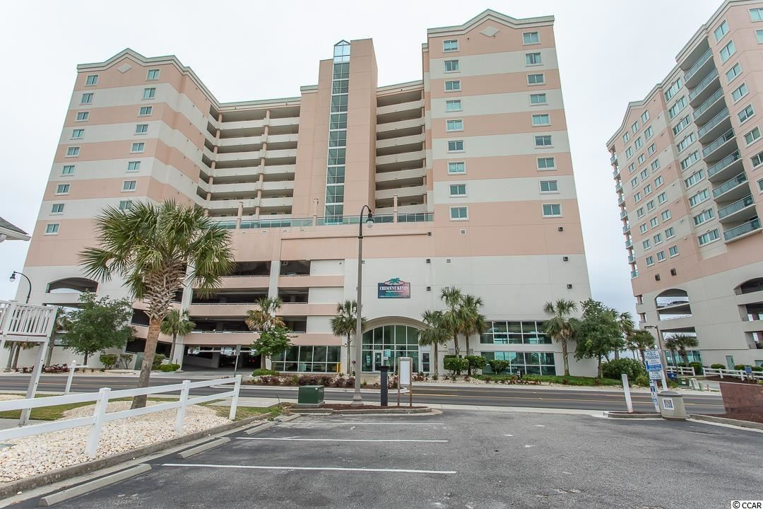 1903 S Ocean Blvd. #810, North Myrtle Beach, SC 29582 - MLS#: 2110373