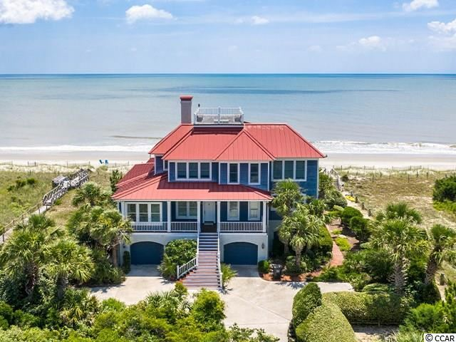 911 DeBordieu Blvd., Georgetown, SC, 29440 Real Estate For Sale