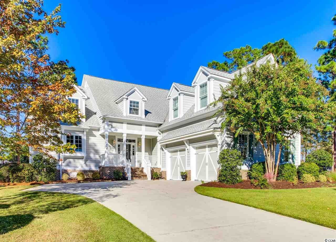 476 Laurel Valley Dr., Shallotte, NC, 28470, River's Edge Home For Sale