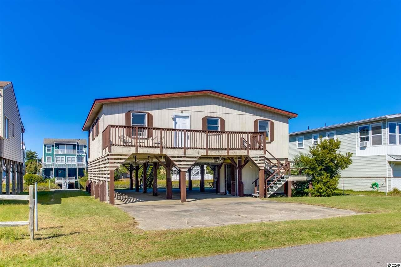 1416 Inlet St., Sunset Beach, NC, 28468, Not within a Subdivision Home For Sale