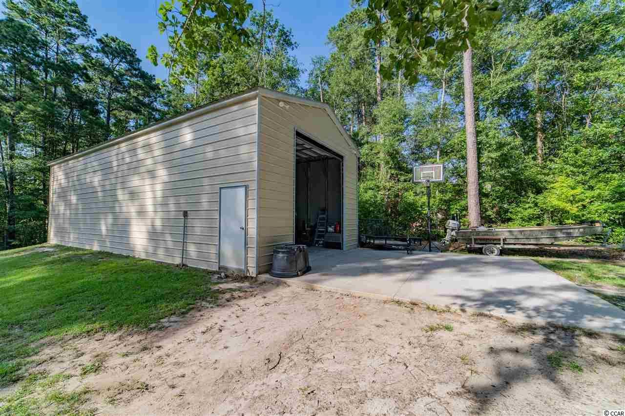 748 Roberts Rd., Aynor, SC, 29511, Not within a Subdivision Home For Sale