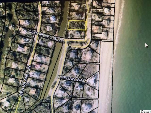 DeBordieu Blvd., Georgetown, SC, 29440, Debordieu Colony Home For Sale