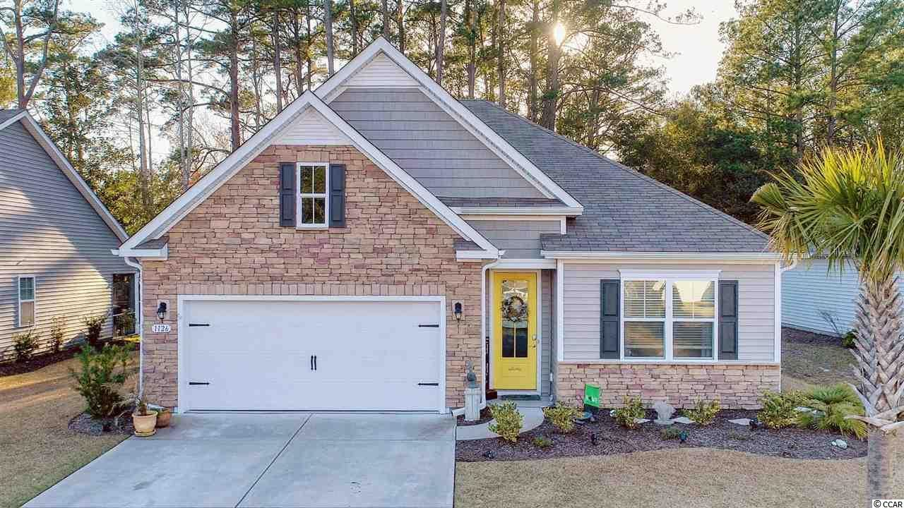 1126 Inlet View Dr. For Sale