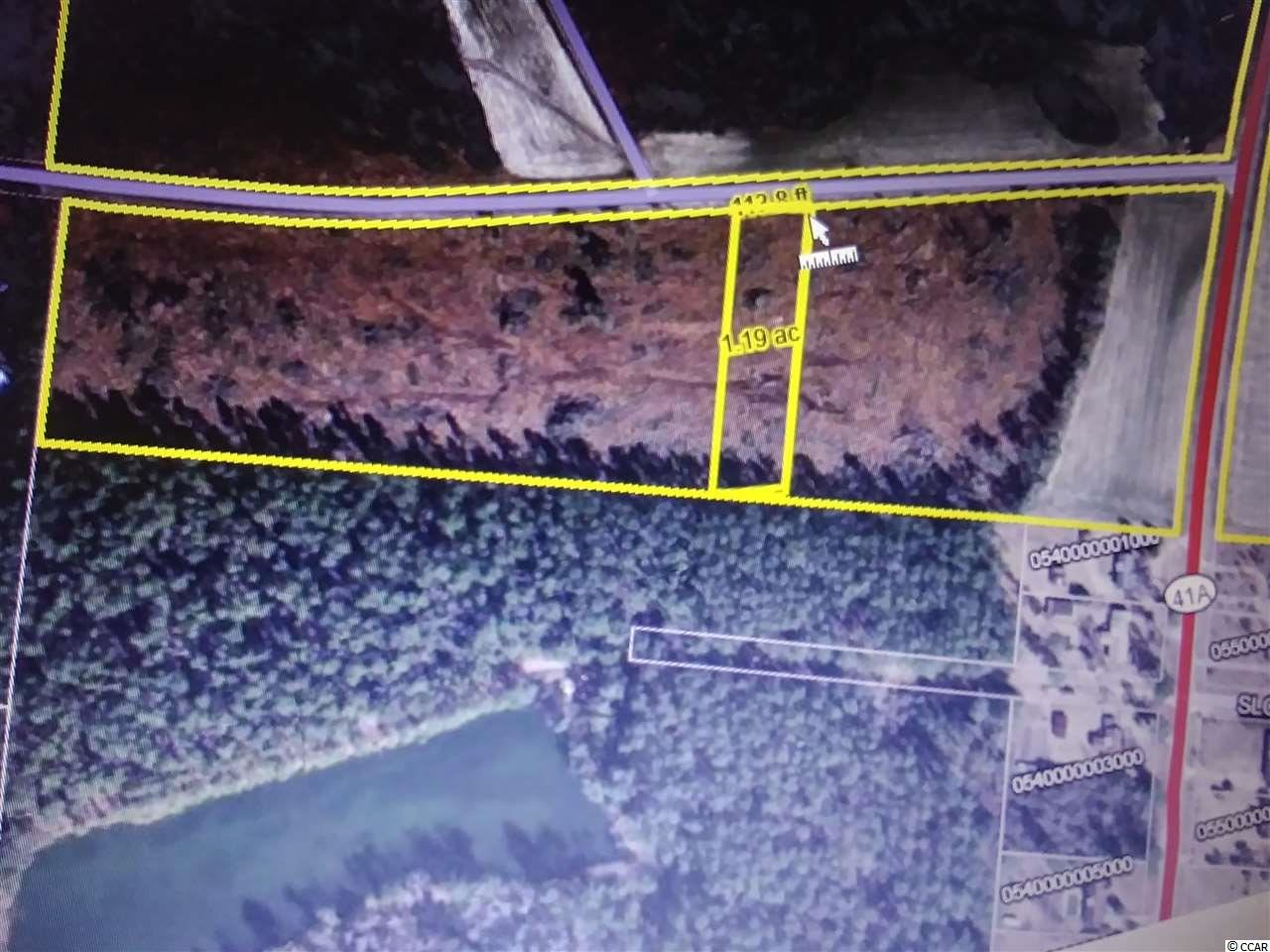 Lot 8 Harper Rd., Marion, SC, 29571, Not within a Subdivision Home For Sale