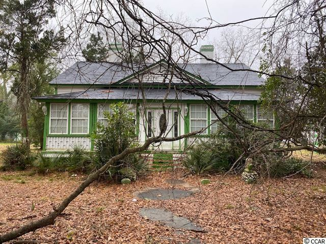 502 Gibson St., Marion, SC, 29571,  Home For Sale